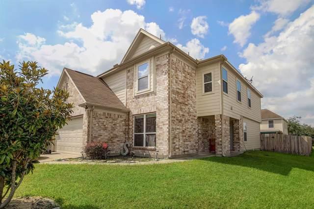1231 Piedmont Creek Trail, Houston, TX 77073 (MLS #94266033) :: Texas Home Shop Realty