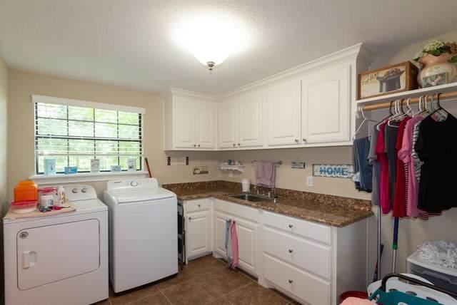12117 25th Street, Santa Fe, TX 77510 (MLS #94267014) :: Lerner Realty Solutions