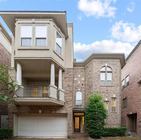 1829 Oakdale Street, Houston, TX 77004 (MLS #94267060) :: Caskey Realty