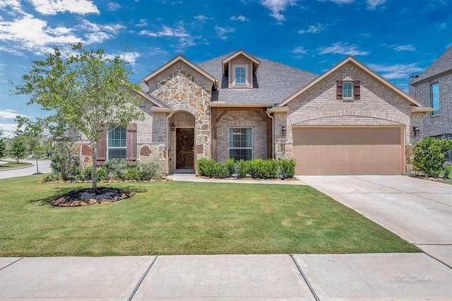 4722 Trickle Creek Court, Fulshear, TX 77441 (MLS #94274639) :: The Jennifer Wauhob Team