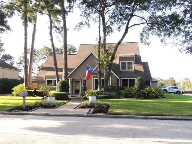 11602 N Gatesden Drive, Tomball, TX 77377 (MLS #94276217) :: Giorgi Real Estate Group