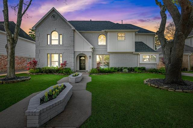 1534 Rustic Knolls Drive, Katy, TX 77450 (MLS #94276503) :: The Andrea Curran Team powered by Styled Real Estate