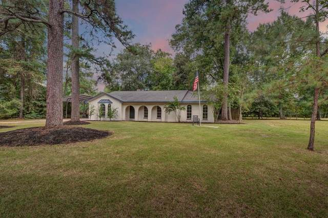 2207 Athens Drive, New Caney, TX 77357 (MLS #94276849) :: All Cities USA Realty