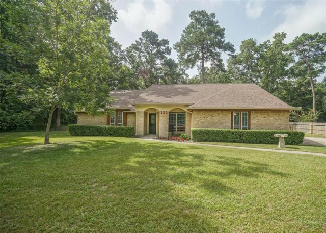 222 Chariot Lane, New Caney, TX 77357 (MLS #94277212) :: The SOLD by George Team