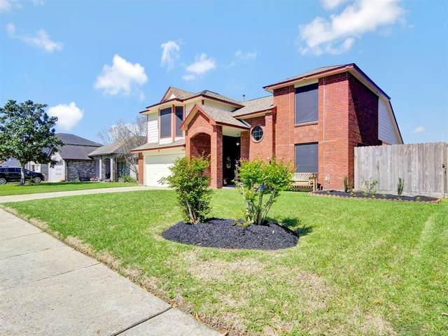 1410 Asbury Lane, Deer Park, TX 77536 (MLS #94280871) :: The Queen Team