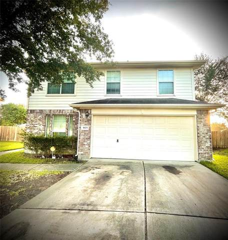 5615 Abundant Life Lane, Houston, TX 77048 (MLS #94284308) :: Michele Harmon Team