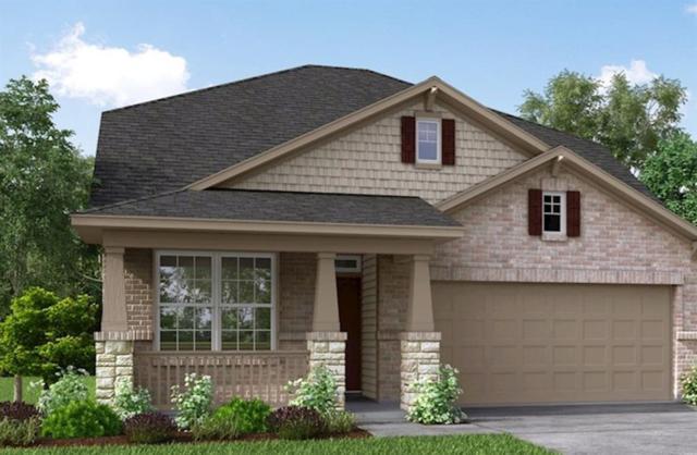 19338 Tobiano Park Drive, Tomball, TX 77377 (MLS #94285390) :: Magnolia Realty