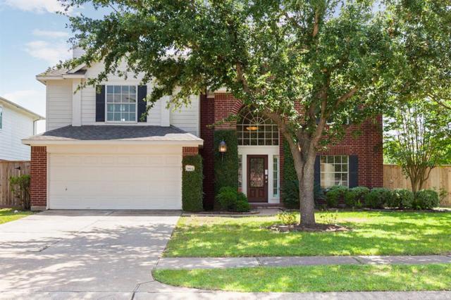 3902 Flatwood Drive, Katy, TX 77449 (MLS #94285842) :: The Heyl Group at Keller Williams