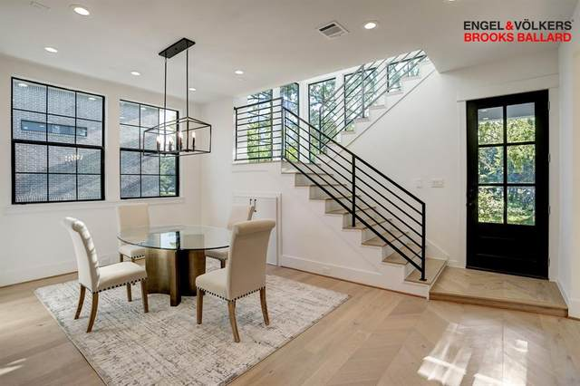 8814 Sager Drive, Houston, TX 77096 (MLS #94290344) :: Parodi Group Real Estate
