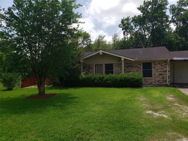 2602 Nelga Road, Wharton, TX 77488 (MLS #94290858) :: Texas Home Shop Realty