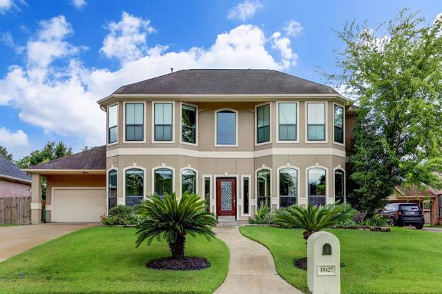 18427 Branchdale Lane, Spring, TX 77379 (MLS #94294746) :: The Jennifer Wauhob Team