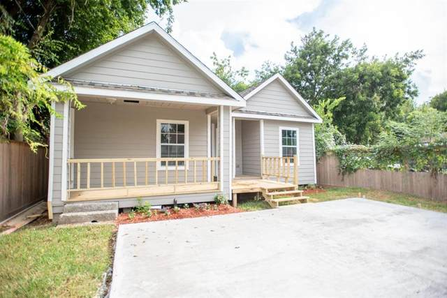 216 Cockerel Street, Houston, TX 77018 (MLS #94295260) :: Caskey Realty