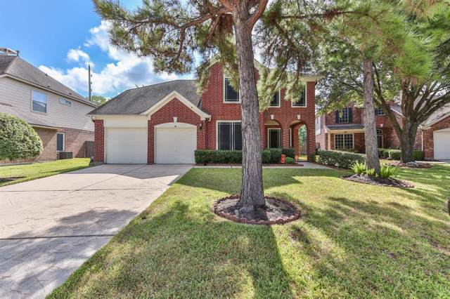 12310 Le Harv Court, Houston, TX 77014 (MLS #94297103) :: The Heyl Group at Keller Williams