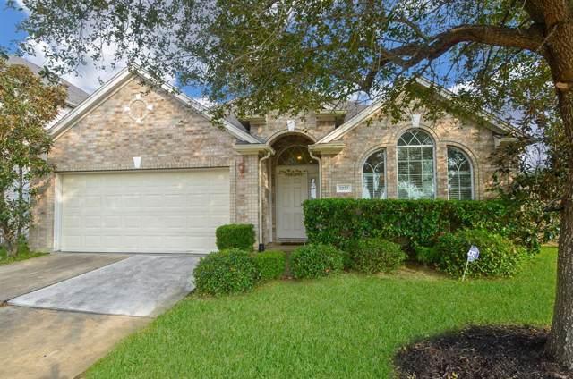 3227 Travis Creek Way, Fresno, TX 77545 (MLS #94297931) :: Texas Home Shop Realty
