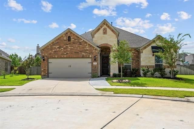 23311 S Briarlilly Park Circle, Katy, TX 77493 (MLS #94298122) :: The Wendy Sherman Team