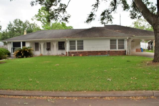 423 Tennie, Wharton, TX 77488 (MLS #94299313) :: Texas Home Shop Realty