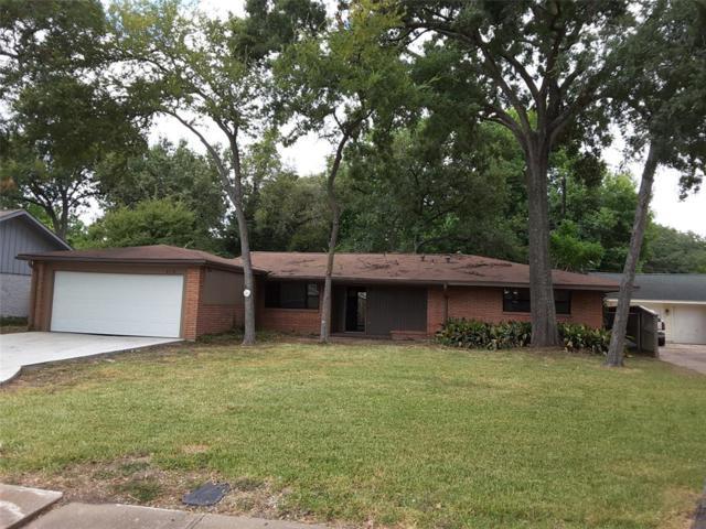 6118 N Braeswood Boulevard, Houston, TX 77074 (MLS #94299789) :: The Johnson Team