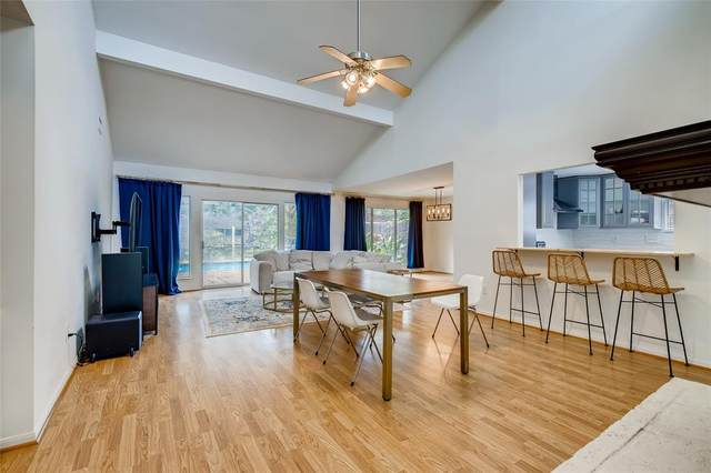 12015 Briar Forest Drive, Houston, TX 77077 (MLS #94299868) :: The Bly Team