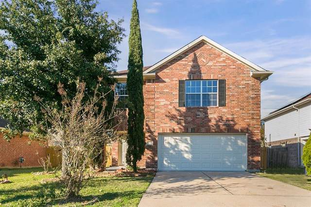 19322 Montclair Meadow Lane, Katy, TX 77449 (MLS #94303955) :: CORE Realty