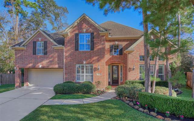 11 Antique Rose Court, The Woodlands, TX 77382 (MLS #94306009) :: The Sansone Group