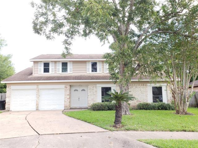 10507 Jody Court, Houston, TX 77099 (MLS #94307107) :: Krueger Real Estate