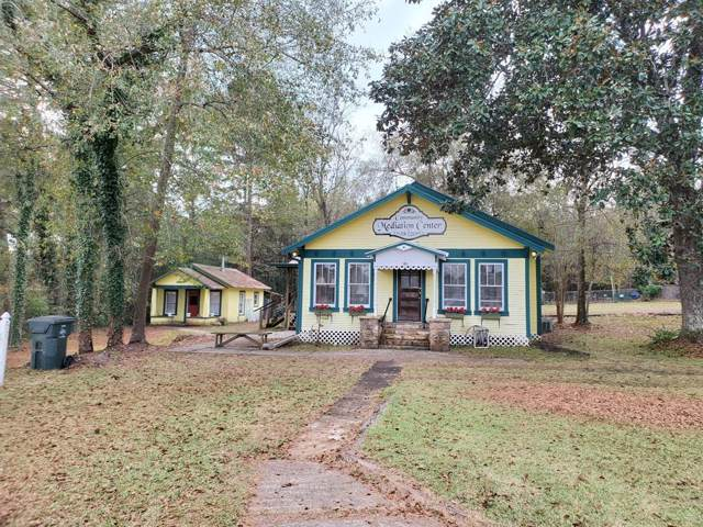 101 N Pine Street, Woodville, TX 75979 (MLS #94307800) :: Texas Home Shop Realty