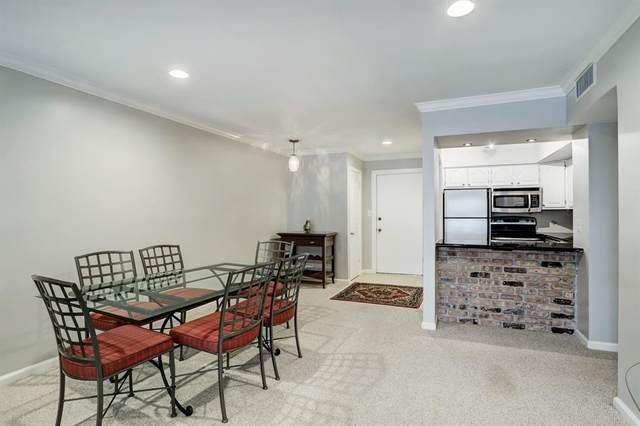 5353 Institute Lane #19, Houston, TX 77005 (MLS #94308296) :: Connect Realty