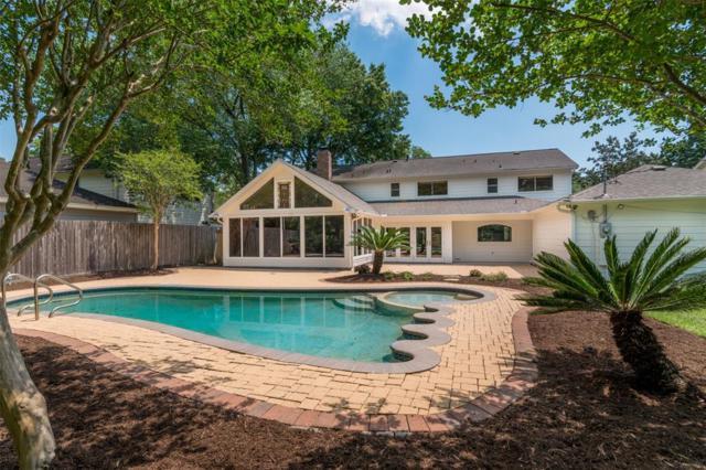 4015 Manorfield Drive, Seabrook, TX 77586 (MLS #94313491) :: Ellison Real Estate Team