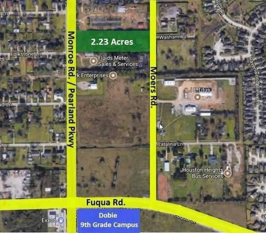 10314 Moers Road, Houston, TX 77075 (MLS #94313992) :: The SOLD by George Team