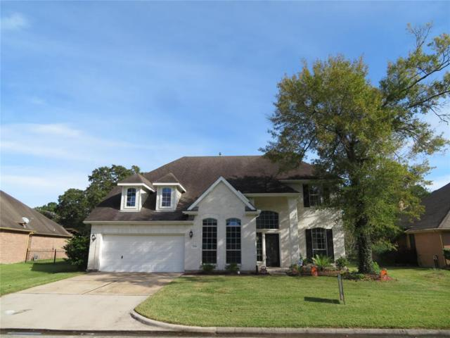 7730 Trophy Place Drive, Humble, TX 77346 (MLS #94314035) :: Fairwater Westmont Real Estate