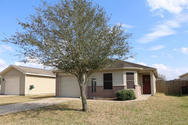 4607 Tulip Garden Court, Richmond, TX 77469 (MLS #94314754) :: Caskey Realty