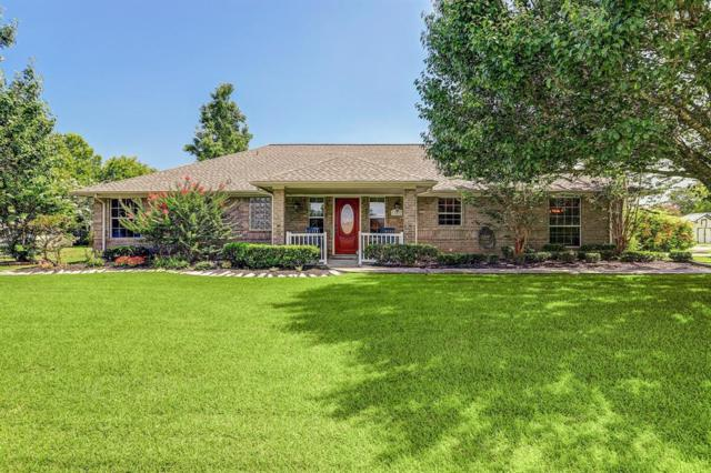 13531 4th 1/2 Street, Santa Fe, TX 77510 (MLS #94316967) :: NewHomePrograms.com LLC