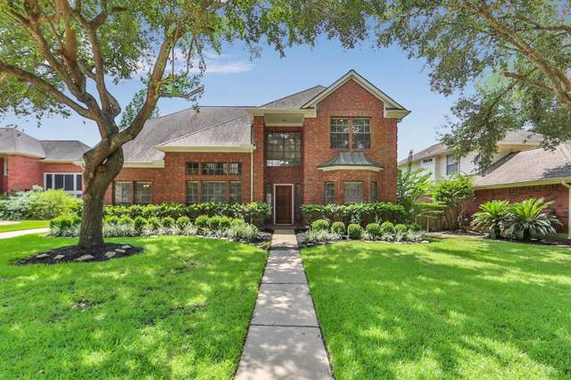 1607 Berkoff Drive, Sugar Land, TX 77479 (MLS #9432070) :: Texas Home Shop Realty