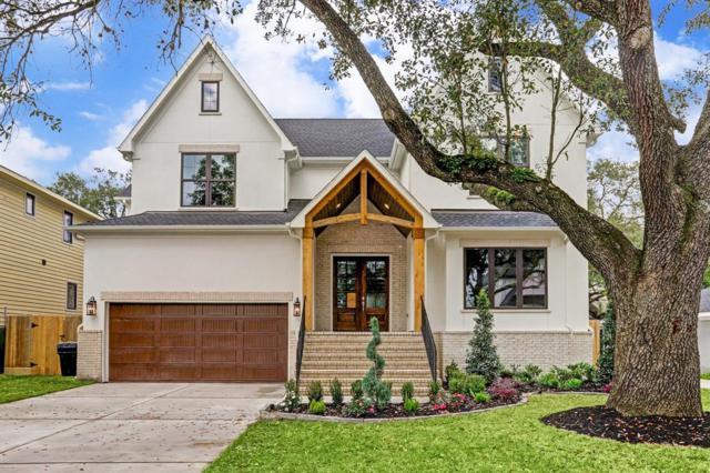 4034 Grennoch Lane, Houston, TX 77025 (MLS #94323161) :: The Home Branch