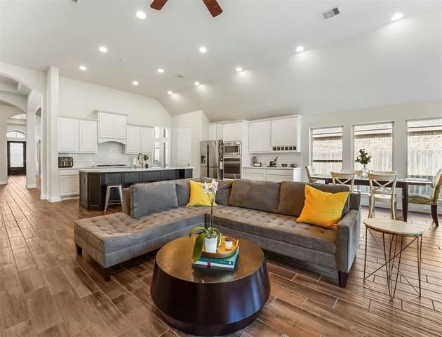 12927 Leolyn Woods Lane, Humble, TX 77346 (MLS #94329300) :: The Property Guys