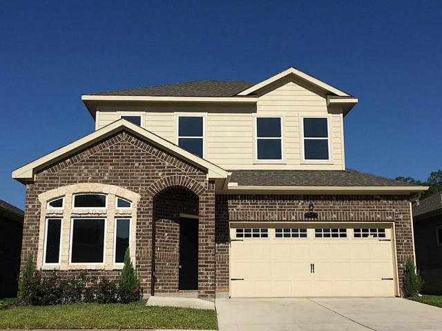3462 Talia Wood Court, Missouri City, TX 77459 (MLS #94331215) :: The Sansone Group
