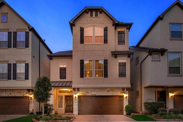 10606 Enclave Shadows Court, Houston, TX 77043 (MLS #94331387) :: The Heyl Group at Keller Williams