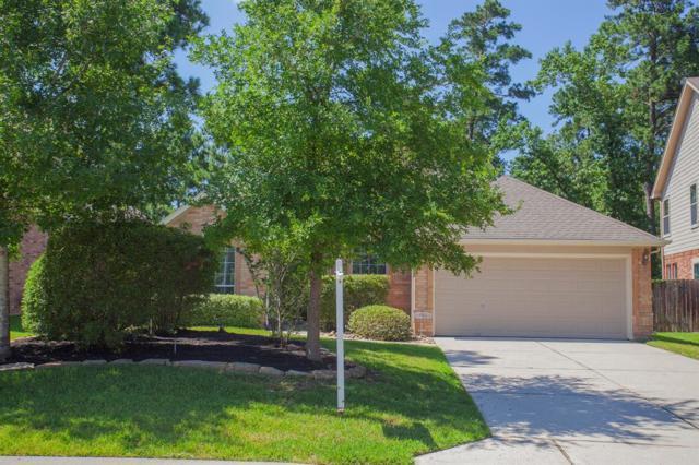 101 N Frontera Circle, The Woodlands, TX 77382 (MLS #94334354) :: Texas Home Shop Realty