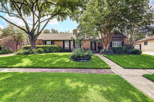 11615 Dunlap Street, Houston, TX 77035 (MLS #94334446) :: The Jennifer Wauhob Team
