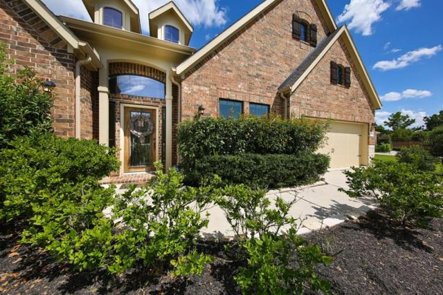 11010 Via Capri Court, Richmond, TX 77406 (MLS #94342021) :: Caskey Realty