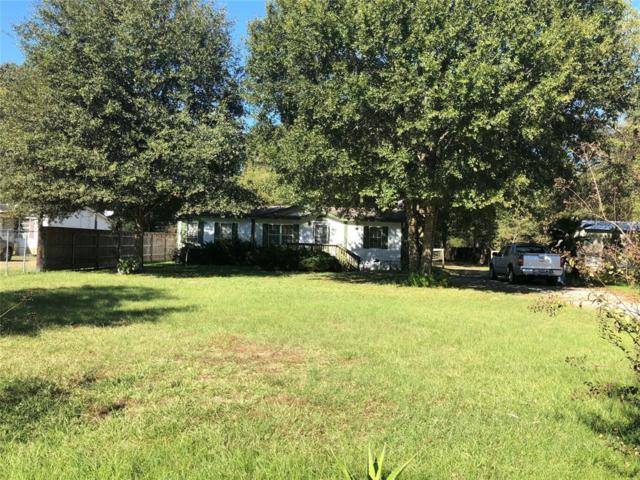 17403 Western Hill Drive, Conroe, TX 77302 (MLS #94342223) :: TEXdot Realtors, Inc.