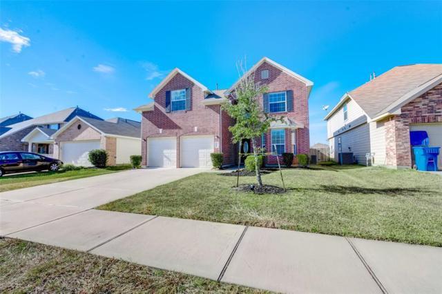 3518 Katy Creek Ranch Drive, Katy, TX 77494 (MLS #94342322) :: Texas Home Shop Realty