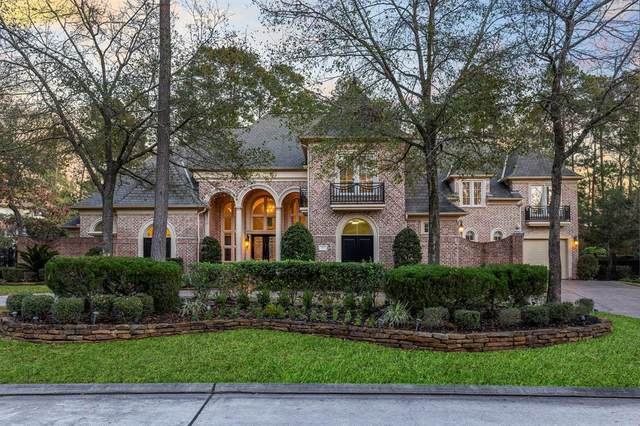 90 N Palmiera Drive, The Woodlands, TX 77382 (MLS #9434337) :: The Home Branch