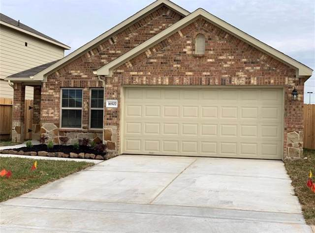 7219 Victorville Drive, Rosharon, TX 77583 (MLS #94347810) :: Caskey Realty