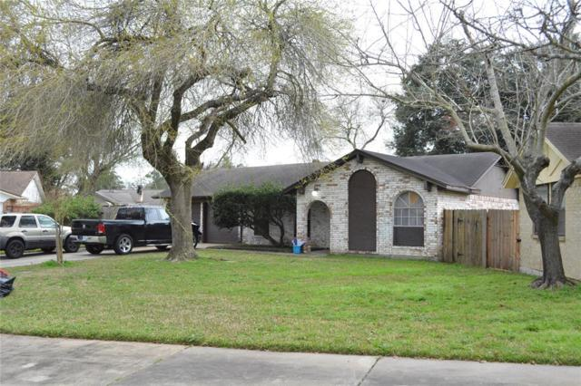 19434 Gooselake Lane, Houston, TX 77084 (MLS #94348888) :: Texas Home Shop Realty