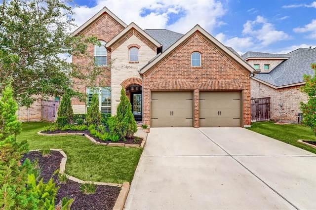 29019 Crystal Rose Lane, Fulshear, TX 77441 (MLS #94351399) :: Michele Harmon Team