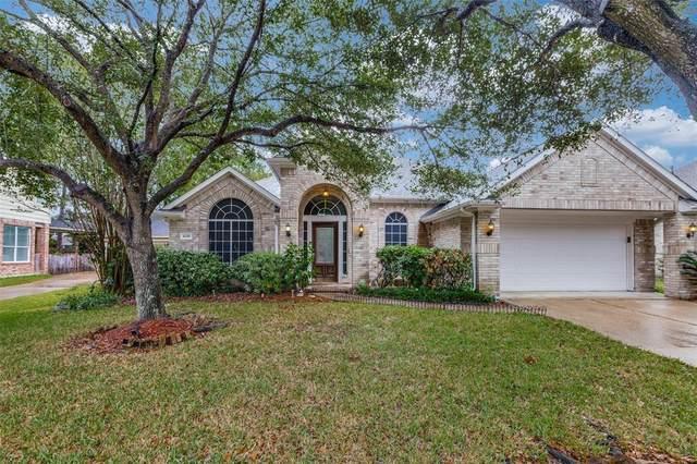 14302 Meadow Estates Lane, Cypress, TX 77429 (MLS #94353214) :: My BCS Home Real Estate Group
