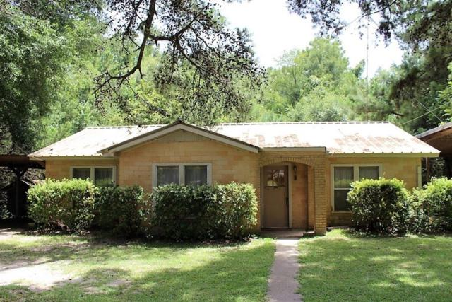 2207 W Houston Street, Jasper, TX 75951 (MLS #94353520) :: Giorgi Real Estate Group