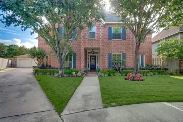 223 Mill Trail Court, Sugar Land, TX 77498 (MLS #94354532) :: Texas Home Shop Realty