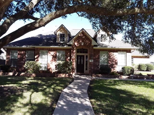 757 Ella Street, East Bernard, TX 77435 (MLS #9435599) :: Texas Home Shop Realty